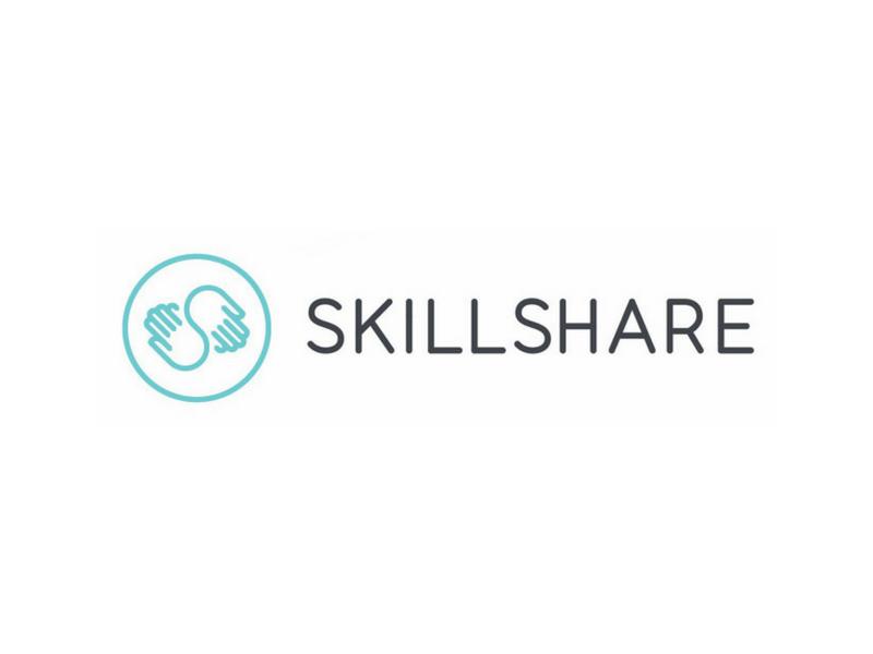 SkillShareで英語とデザインを同時に学ぼう!