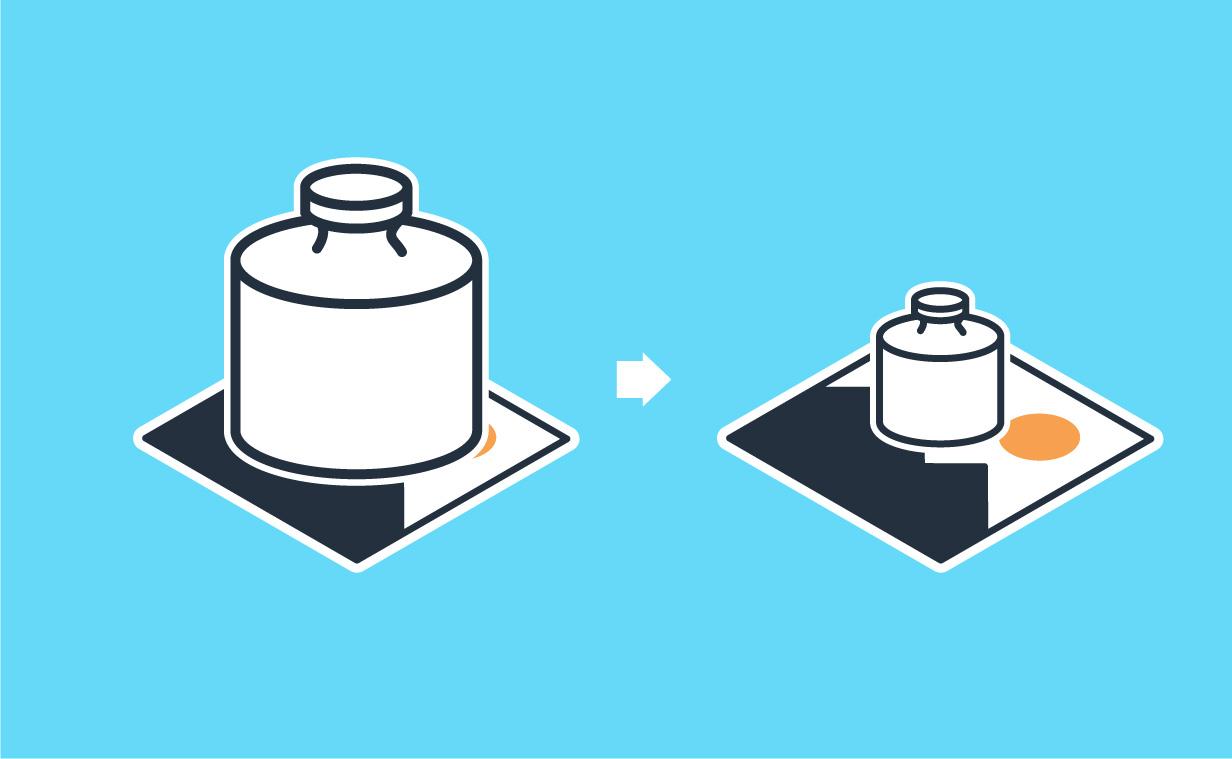 画像の容量を簡単に減らす方法 tinyPNG.com