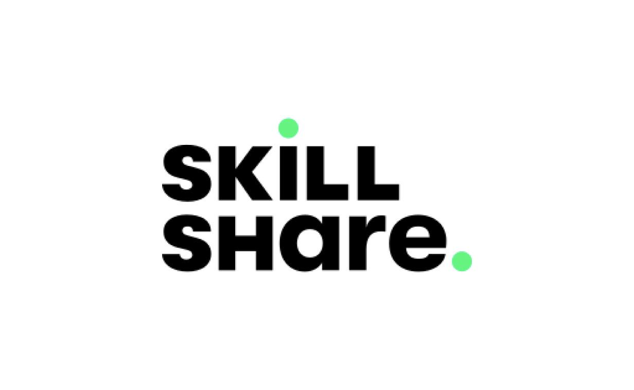 Skillshareを一年間使ってみた感想