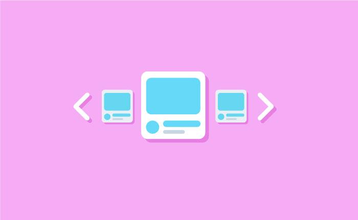 【Adobe XD】3分でできる、画像をスライドさせる方法!GIFで解説!
